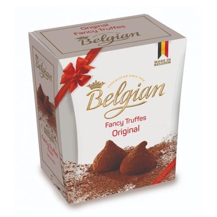 Virágposta - Belgian Praliné