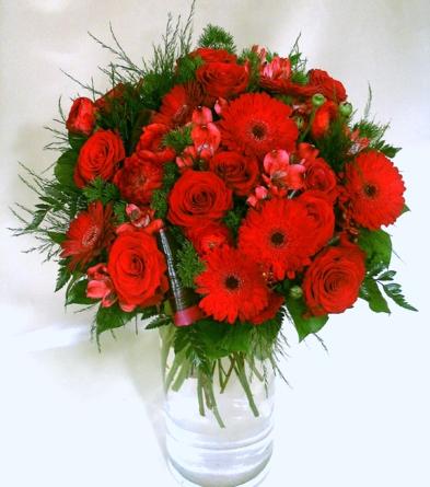 Virágposta - Örök szerelemmel