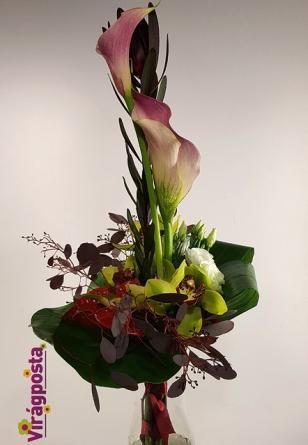 Virágposta - Lepjetek meg! - szupercsokor
