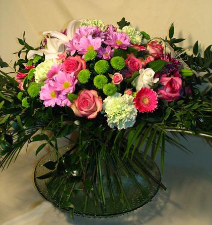 Virágposta - Határtalan szeretettel