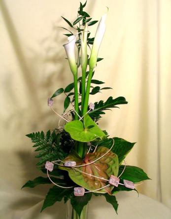 Virágposta - Kálás köszöntés