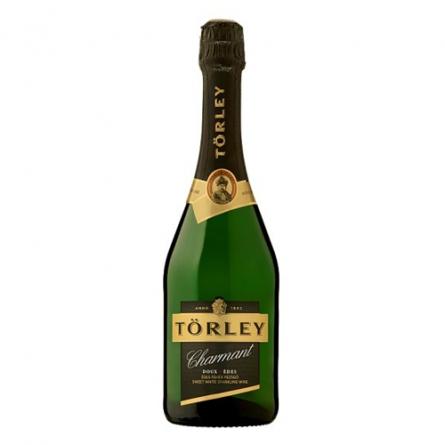 Virágposta - Törley pezsgő