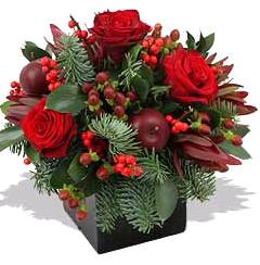 Virágposta - A szeretet ünnepe
