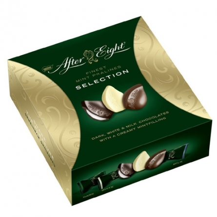 Virágposta - After Eight - Finest selection