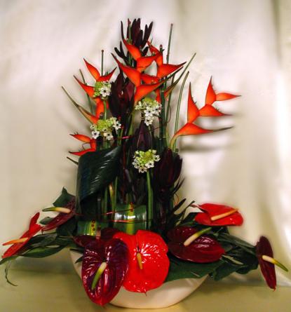Virágposta - Egzotikus varázslat
