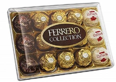Ferrero - Ferrero Collection