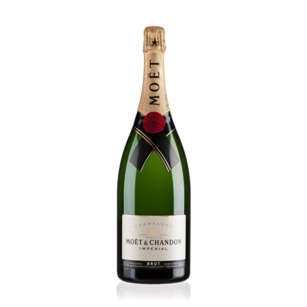 Bailey's - Moet Chandon Imperial Brut